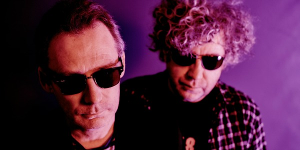 The Jesus and Mary Chain sues Warner Music over copyrights to 'Psychocandy' and more