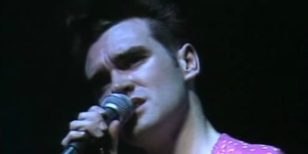 Vintage Video: The Smiths preform hour-long set for German TV show 'Rockpalast' in 1984