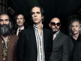 Conway Savage of Nick Cave & The Bad Seeds recovering from brain tumor surgery