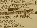 First look at Tones on Tail-heavy setlist from Poptone featuring Daniel Ash, Kevin Haskins