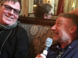Listen: Peter Hook and Andy Rourke talk New Order, The Smiths, Manchester and more