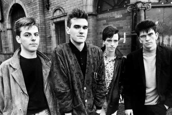 Slicing Up Eyeballs' Best of The Smiths: Vote for your favorite songs by  Morrissey & Marr