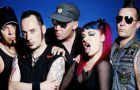 KMFDM and Skinny Puppy side project ohGr announce 25-date U.S. tour this fall