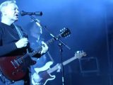 Watch: New Order closes Coachella main set with a glorious 9-minute 'Temptation'
