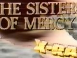 '120 Minutes' Rewind: The Sisters of Mercy go under the '120 X-Ray' in 1988