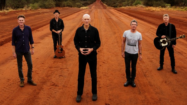 Midnight Oil continues reunion, announces 2019 concerts in U K