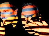 Listen: OMD, 'Isotype' — classic-sounding new single off 'The Punishment of Luxury'