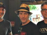 Listen: Exclusive uncut interview with Tommy Stinson from Rockin' the Suburbs podcast