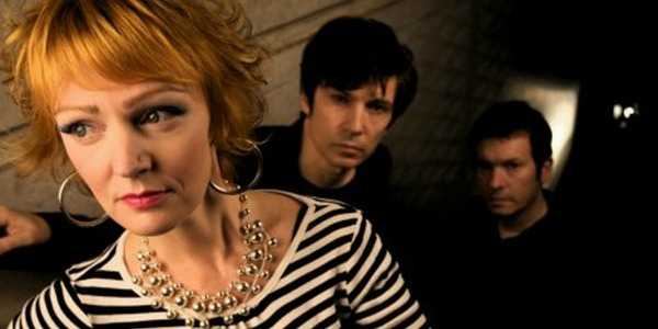 The Primitives release 4-song 'New Thrills' EP, plan rare U.S. dates in June