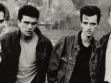 '120 Minutes' Rewind: Dave Kendall eulogizes The Smiths following band's 1987 break-up