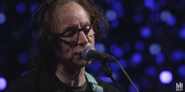 Watch: Wire plays new 'Silver/Lead' songs, unreleased track in KEXP session