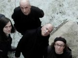 Wire to head out on North American tour in support of 'Silver/Lead' this September