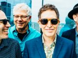 Listen: The Dream Syndicate debuts 11-minute title track to 'How Did I Find Myself Here?'