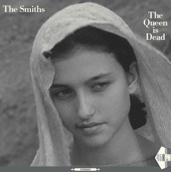 The Smiths Mark Today S The Queen Is Dead Anniversary