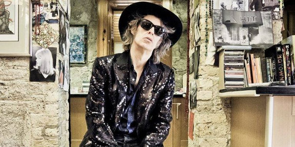 Listen: The Waterboys, 'Payo Payo Chin' — second single off upcoming double LP