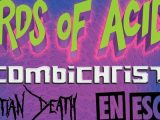 Lords of Acid to play 'Voodoo-U' album on first North American tour in 6 years