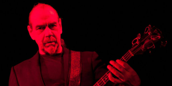 Peter Principle, bassist for experimental post-punk act Tuxedomoon, 1954-2017