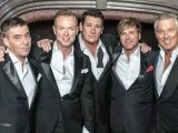 Tony Hadley says he's out of Spandau Ballet 'due to circumstances beyond my control'