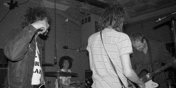 Can't hardly wait? Hear 6 tracks off The Replacements' 'For Sale: Live at Maxwell's'