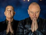 Heaven 17's first-ever U.S. tour scuttled by coronavirus, duo will try to reschedule