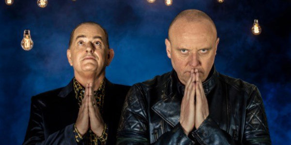 Heaven 17 to play first-ever U.S. concerts late next month in New York, California
