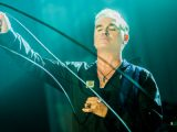 Morrissey debuts first-ever performance of The Smiths' 'I Won't Share You' on Broadway