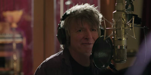 Crowded House's Neil Finn to livestream recording of new solo album 'Out of Silence'