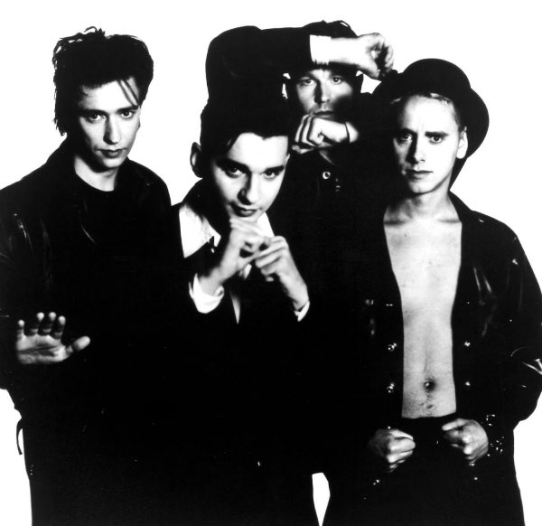 The absolute best of Depeche Mode: All 209 songs ranked by