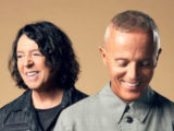 Tears For Fears announce 'Rule the World' arena tour of U.K., Ireland with Alison Moyet