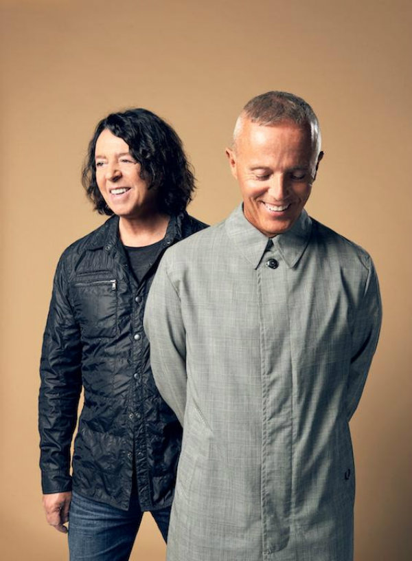Listen: Tears For Fears, 'I Love You But I'm Lost' — first