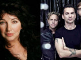 Kate Bush, Depeche Mode, Eurythmics, The Cars nominated to Rock and Roll Hall of Fame