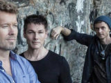 a-ha to play U.K. stadiums with OMD, Thompson Twins' Tom Bailey next summer