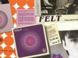 Reissues of early Felt albums, new record by Lawrence's Go-Kart Mozart due in 2018