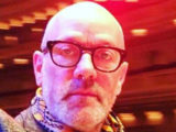 Michael Stipe covers Nat King Cole, Ringo Starr, Velvet Underground at climate concert