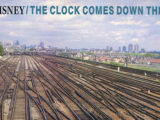 Microdisney to reunite after 30 years to perform 'The Clock Comes Down the Stairs'