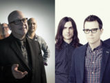 Pixies, Weezer announce co-headlining tour of North American amphitheaters next summer