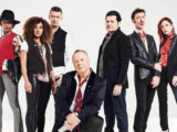 Listen: Simple Minds debut 'Magic' — first single off upcoming 'Walk Between Worlds'