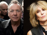 Simple Minds and The Pretenders team up for joint 13-date U.K. tour next summer