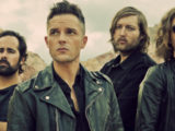 The Killers cover 'This Charming Man,' 'Everyday is Like Sunday' at Morrissey-less KROQ show