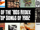 Top 100 Songs of 1982: Slicing Up Eyeballs' Best of the '80s Redux — Part 3