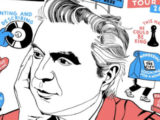 David Byrne announces massive 80-date world tour in support of 'American Utopia'