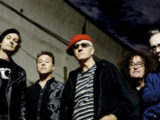 The Damned return with 1st new album in a decade — hear 'Standing on the Edge of Tomorrow'