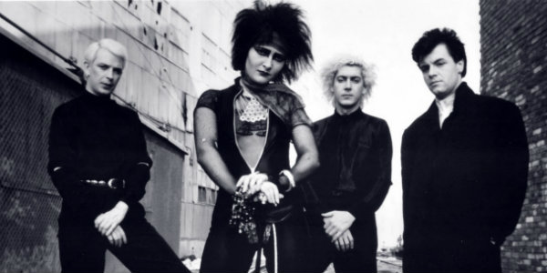 Slicing Up Eyeballs' Best of Siouxsie and the Banshees: Vote for your 25 favorite songs