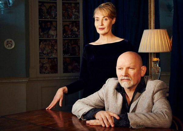 Listen Dead Can Dance The Mountain First Taste Of