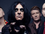 Killing Joke announces 40th anniversary box sets, 'Laugh At Your Peril' world tour