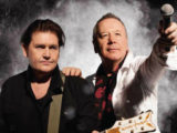 Simple Minds extend North American tour in support of 'Walk Between Worlds'