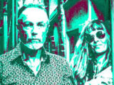 The Church's Steve Kilbey playing 'weird' places across western U.S. with Amanda Kramer