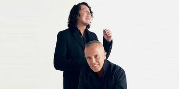 Curt Smith hints at uncertain future in Tears For Fears as European arena tour looms