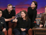 Watch: The Breeders return to Conan O'Brien's show after 25 years, play 'Wait in the Car'