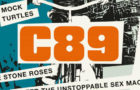 This week's new releases: 'C89' box set, U2, Thomas Dolby, Art of Noise, The Colourfield
